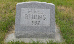 Mikel Burns