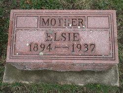 Elsie <i>Rupnow</i> Lindert
