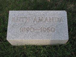 Ruth Amanda Decker