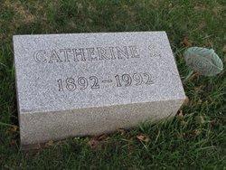 Catherine Teresa <i>Sullivan</i> Decker
