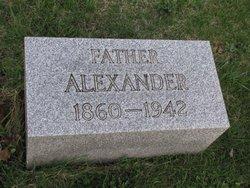 Alexander Decker