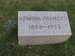 Armina Frances Decker