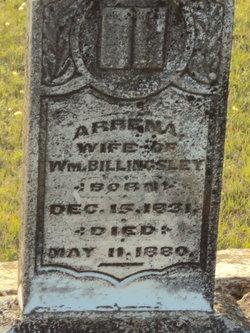 Arrena Billingsley
