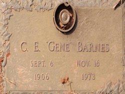 C. E. Barnes