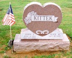 John F. Kittek