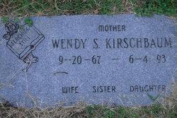 Wendy Suzette <i>Deshon</i> Kirschbaum