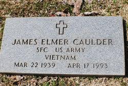 James Elmer Caulder