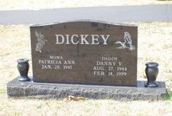 Danny V. Dickey
