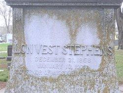 Lawrence Vest Stephens
