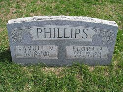Samuel M. Phillips