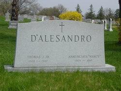 Thomas L. D'Alesandro, Jr