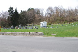 Lower Harmony Methodist Church Cemetery