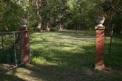 Stephen F. Granberry Family Cemetery