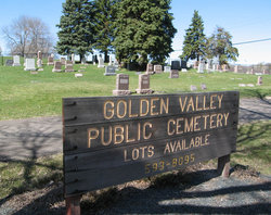 Golden Valley Public Cemetery