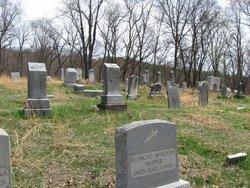 Saint Patrick's Cemetery