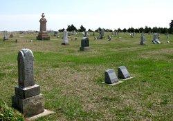 Welda Cemetery