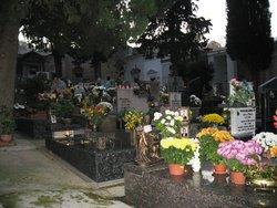 Cimitero di Popoli