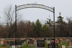 Cultus Cemetery