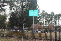 King Lake Cemetery