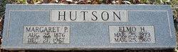 Margaret P <i>Bouldin</i> Hutson