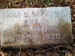 Mira S. <i>McCowen</i> Stone