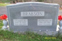 Albert Ray Brabson