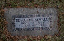 Edward P Alward
