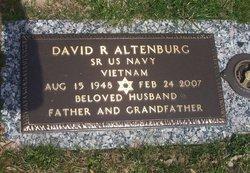 David Ralph Altenburg