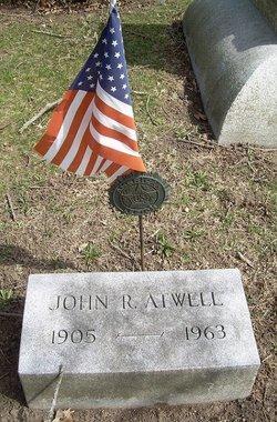 John R Atwell