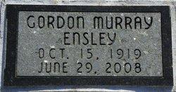 Gordon Murray Ensley