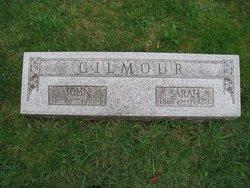 Sarah <i>Love</i> Gilmour