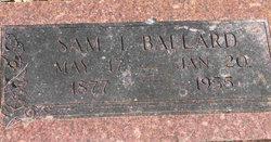Sam I Ballard