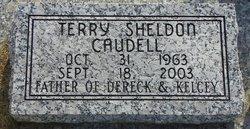 Terry Sheldon Caudell