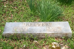 Bessie Lona <i>Cole</i> Brewer