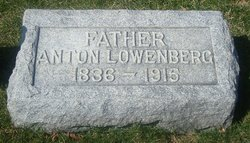 Anton Lowenberg