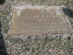 Edward H. Benton