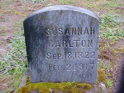 Susannah Louisa Jane <i>Kooken</i> Carlton
