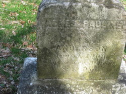 Agnes Pauline Anderson