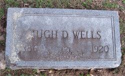 Hugh Desha Wells