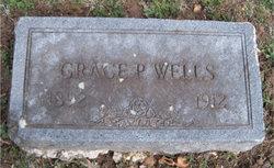 Grace Pauline Wells