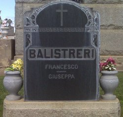 Giuseppa Balistreri