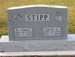 Sally A. <i>Stark</i> Stipp