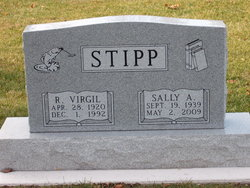 R. Virgil Stipp