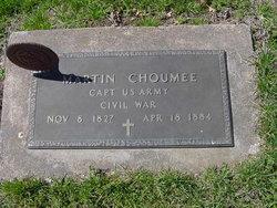 Martin Choumee