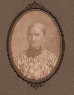Nancy Elizabeth <i>Seymour</i> Adams