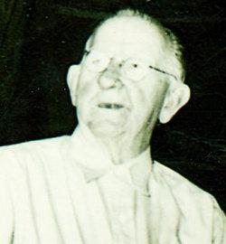 Charles Wilson Thatcher