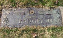 Joseph Alexander Badger