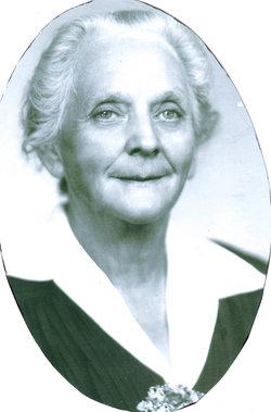 Carrie Maud <i>Heflin</i> Davis