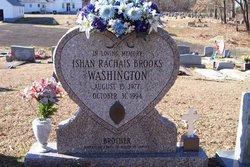 Ishan Rachais Washington