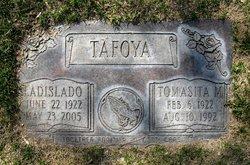 Tomasita M. Tommy Tafoya